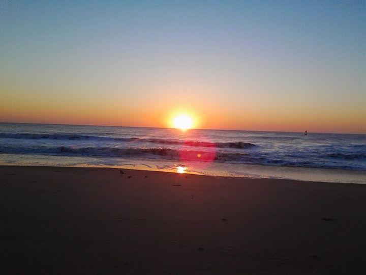 Tmx 1454624811822 20140927065702 Sunrise Ocean City, Delaware wedding officiant