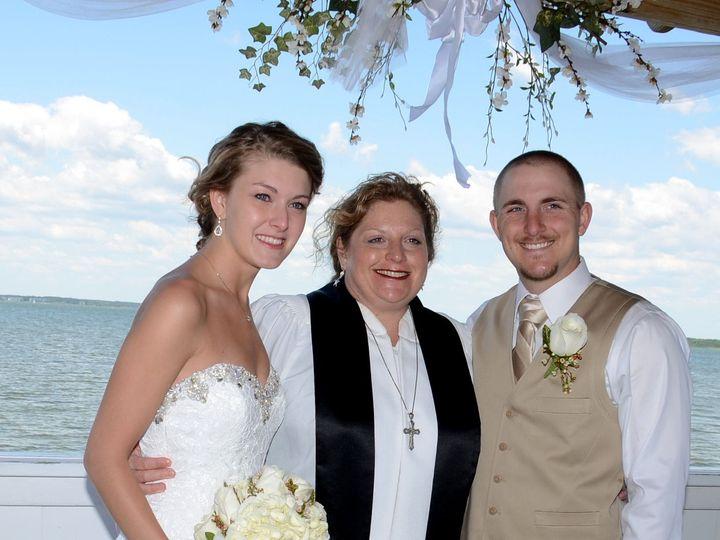 Tmx 1454625045759 2014 06 03 Ocean City, Delaware wedding officiant