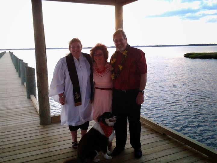 Tmx 1454625096714 20140504192723 Ocean City, Delaware wedding officiant
