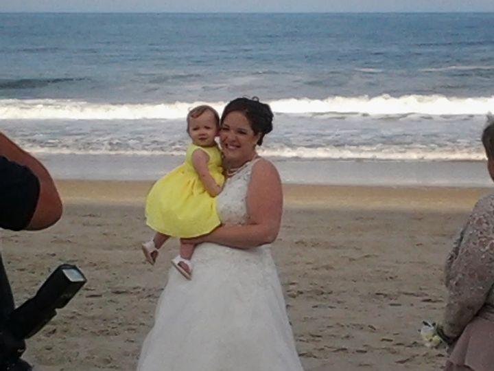 Tmx 1454625117605 20140517174132 Ocean City, Delaware wedding officiant