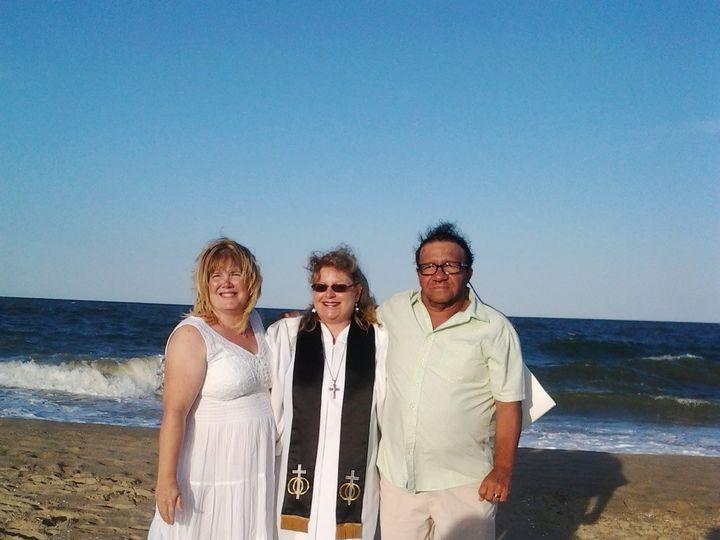 Tmx 1454625138824 20140627190923 Ocean City, Delaware wedding officiant