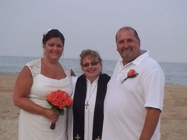 Tmx 1454625186642 20140808183340 Ocean City, Delaware wedding officiant