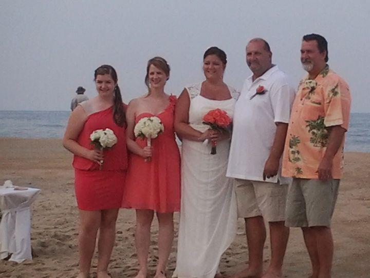 Tmx 1454625198640 20140808184308 Ocean City, Delaware wedding officiant