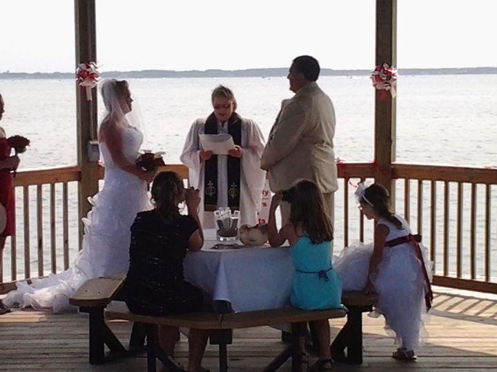Tmx 1454625224656 20140809153743 Ocean City, Delaware wedding officiant