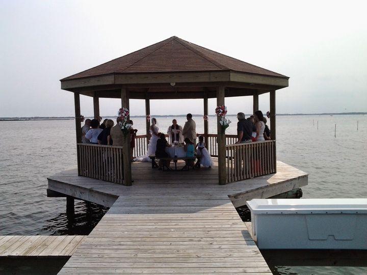 Tmx 1454625239878 20140809153904 Ocean City, Delaware wedding officiant