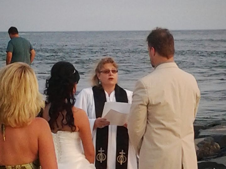 Tmx 1454625265827 20140809182907 Ocean City, Delaware wedding officiant