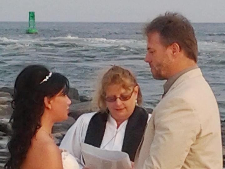 Tmx 1454625298637 20140809183332 Ocean City, Delaware wedding officiant