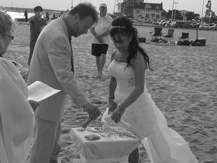 Tmx 1454625312694 20140809183636 Ocean City, Delaware wedding officiant