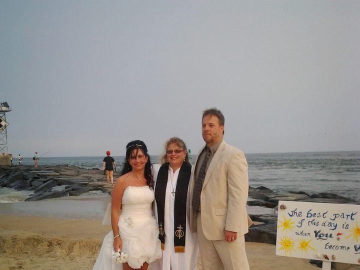 Tmx 1454625340743 20140809183924 Ocean City, Delaware wedding officiant