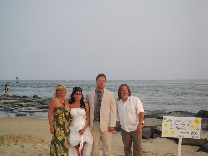 Tmx 1454625364712 20140809184033 Ocean City, Delaware wedding officiant