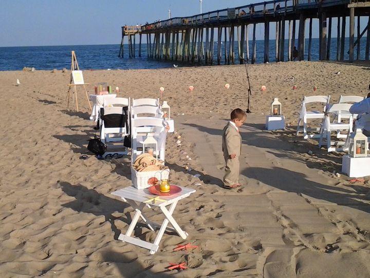 Tmx 1454625374773 20140810182403 Ocean City, Delaware wedding officiant