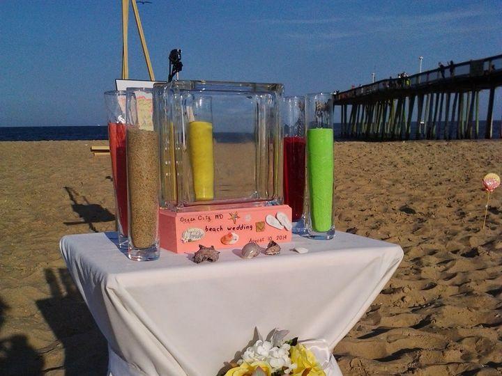 Tmx 1454625398812 20140810182537 Ocean City, Delaware wedding officiant