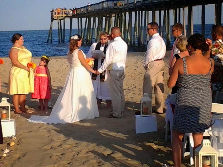 Tmx 1454625409818 20140810185221 Ocean City, Delaware wedding officiant