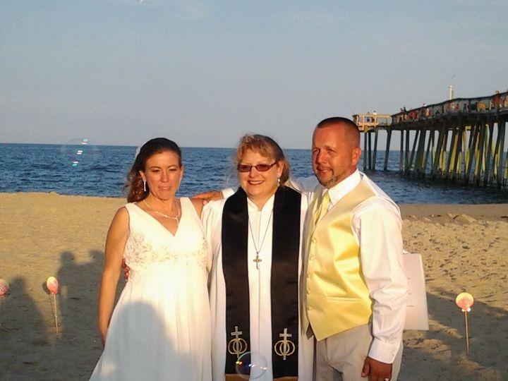 Tmx 1454625429692 20140810191248 Ocean City, Delaware wedding officiant