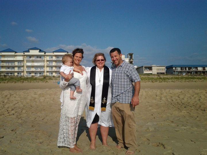Tmx 1454625439813 20140816085017 Ocean City, Delaware wedding officiant