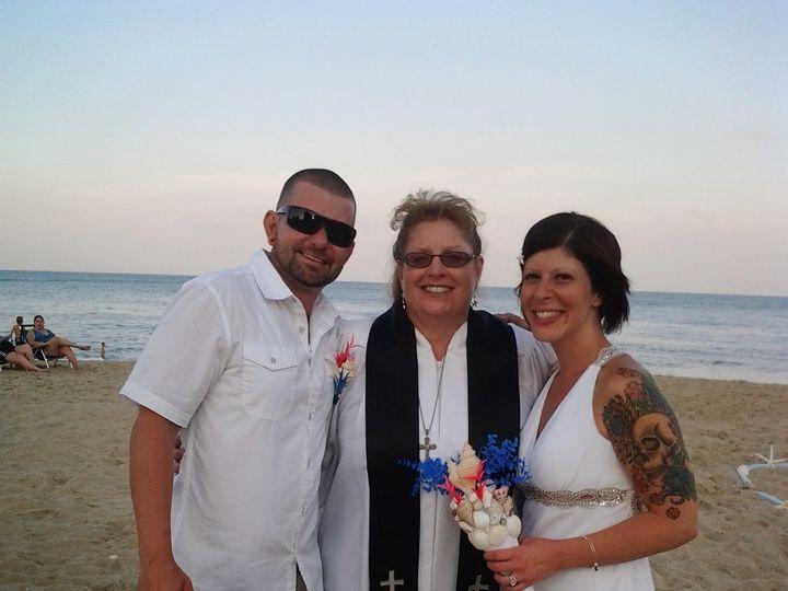 Tmx 1454625449824 20140816190227 Ocean City, Delaware wedding officiant