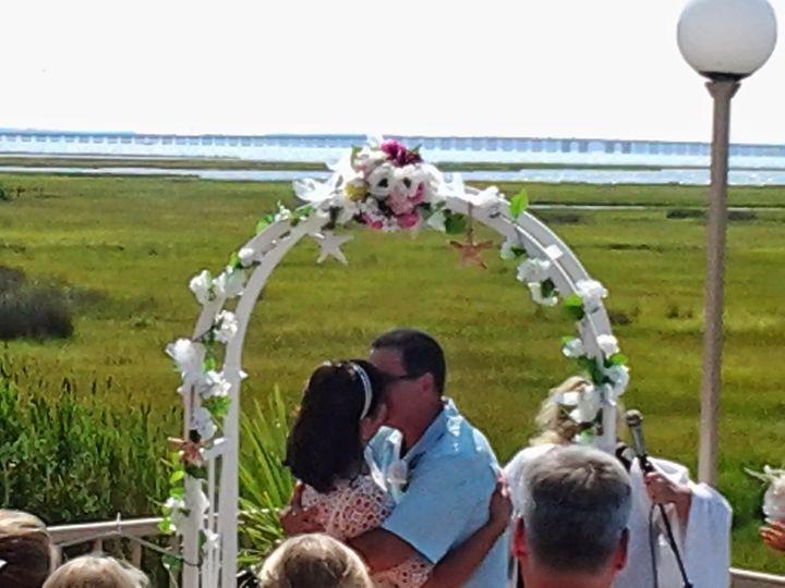 Tmx 1454625460739 20140817145625 Ocean City, Delaware wedding officiant