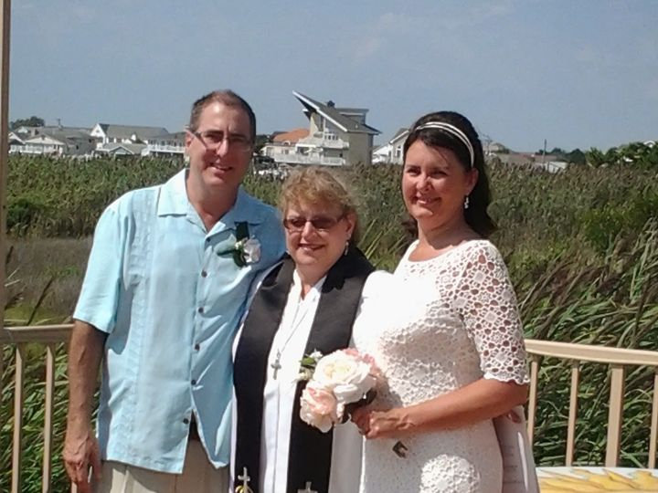 Tmx 1454625494674 20140817150339 Ocean City, Delaware wedding officiant