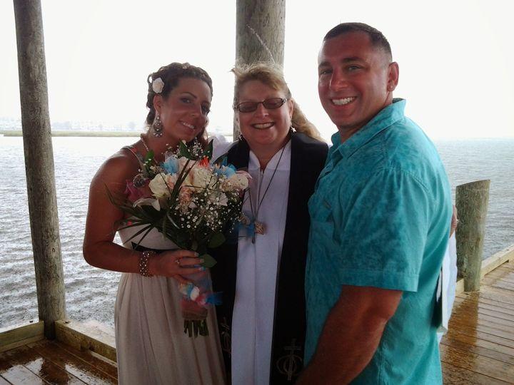 Tmx 1454625527841 20140901132626 Ocean City, Delaware wedding officiant