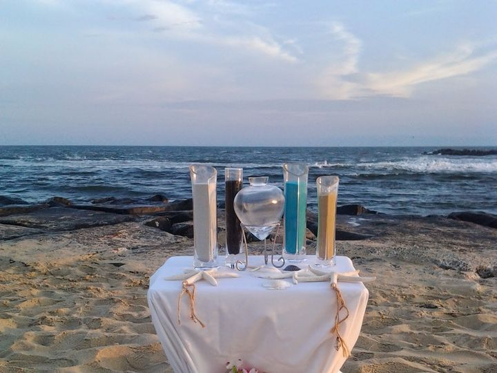 Tmx 1454625540998 20140905190255 Ocean City, Delaware wedding officiant