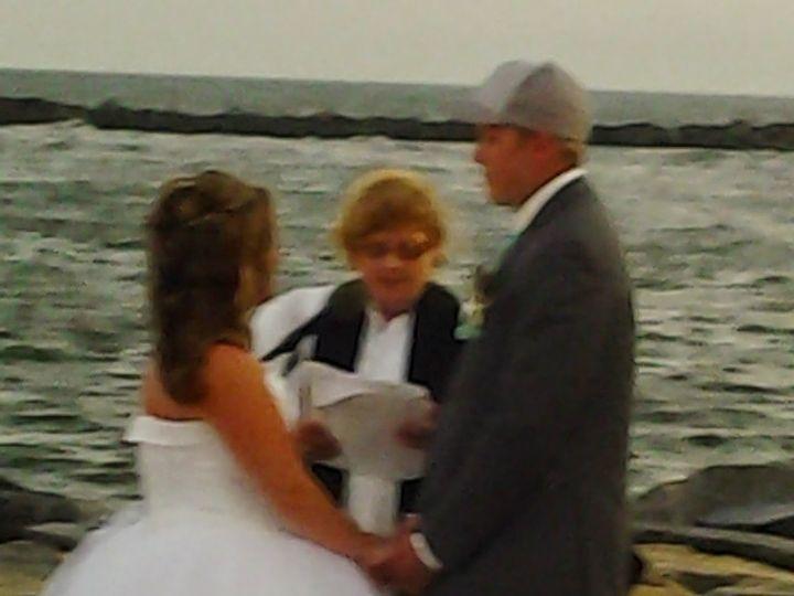 Tmx 1454625553614 20140905192720 Ocean City, Delaware wedding officiant