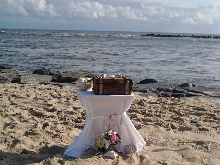 Tmx 1454625563953 20140907165537 Ocean City, Delaware wedding officiant