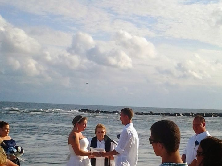 Tmx 1454625585814 20140907171735 Ocean City, Delaware wedding officiant