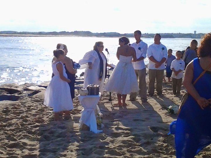 Tmx 1454625600879 20140907171836 Ocean City, Delaware wedding officiant