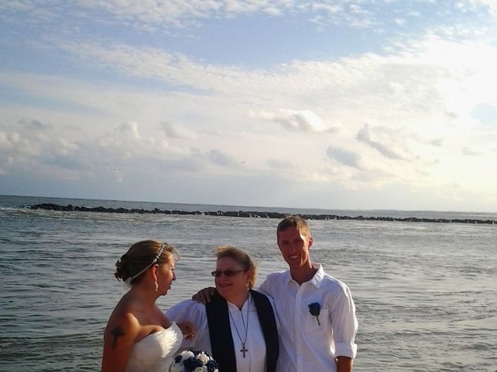 Tmx 1454625610831 20140907173127 Ocean City, Delaware wedding officiant