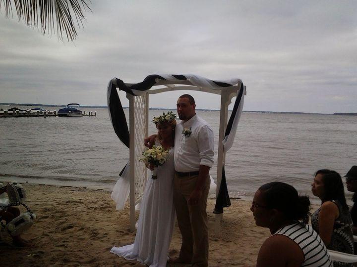 Tmx 1454625632865 20140912125152 Ocean City, Delaware wedding officiant