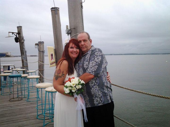 Tmx 1454625664743 20140913114612 Ocean City, Delaware wedding officiant