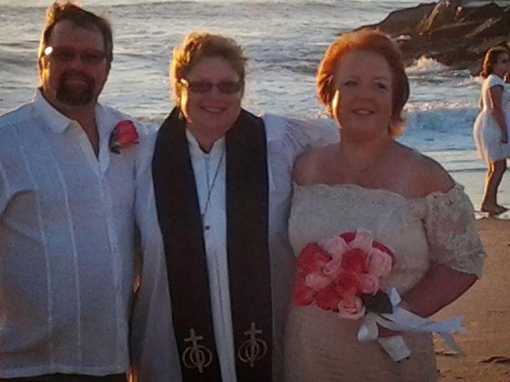Tmx 1454625701630 20140927070617 Ocean City, Delaware wedding officiant