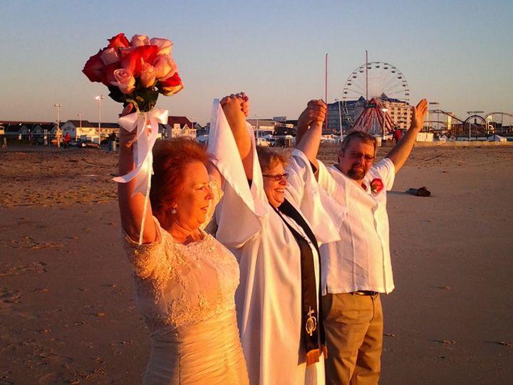 Tmx 1454625712669 20140927070644 Ocean City, Delaware wedding officiant
