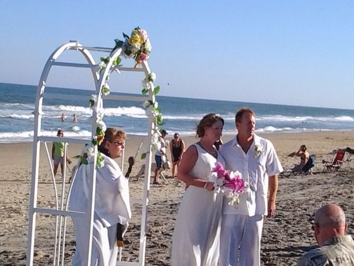 Tmx 1454625722739 20140927163809 Ocean City, Delaware wedding officiant