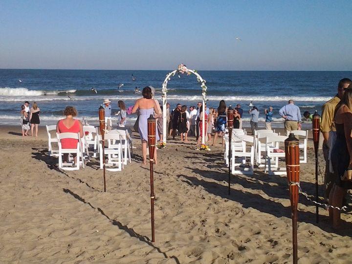Tmx 1454625733786 20140927164540 Ocean City, Delaware wedding officiant