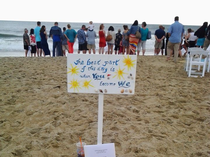 Tmx 1454625769025 20141004122521 Ocean City, Delaware wedding officiant