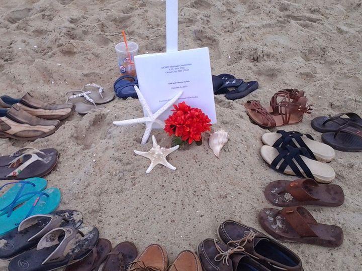 Tmx 1454625780901 20141004122529 Ocean City, Delaware wedding officiant
