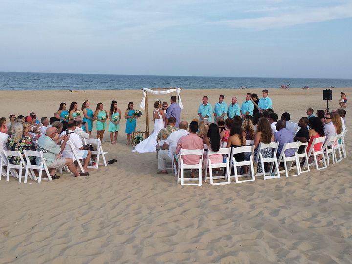 Tmx 1454625954744 20150620184054 Ocean City, Delaware wedding officiant