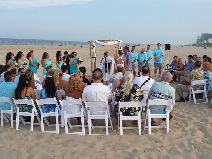 Tmx 1454625974998 20150620184204 Ocean City, Delaware wedding officiant