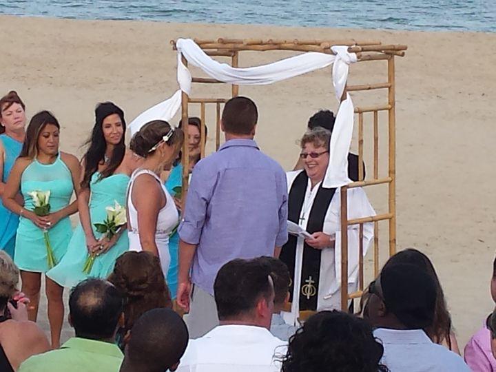Tmx 1454625996269 20150620184428 Ocean City, Delaware wedding officiant