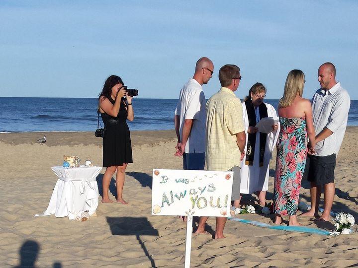 Tmx 1454626037618 20150629185905 Ocean City, Delaware wedding officiant