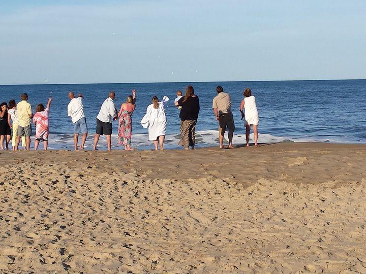 Tmx 1454626059260 20150629190640 Ocean City, Delaware wedding officiant