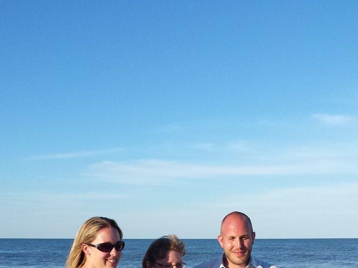 Tmx 1454626080312 20150629190908 Ocean City, Delaware wedding officiant