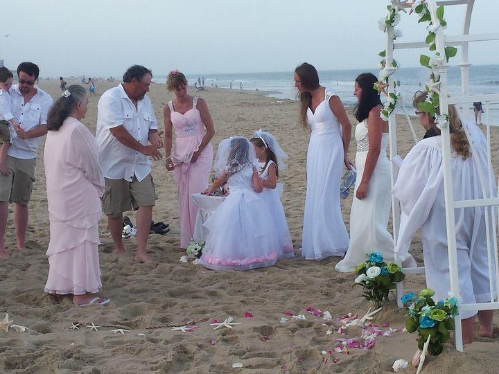 Tmx 1454626118568 20150706184848 Ocean City, Delaware wedding officiant