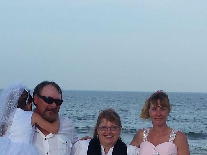 Tmx 1454626471997 20150706190057 Ocean City, Delaware wedding officiant