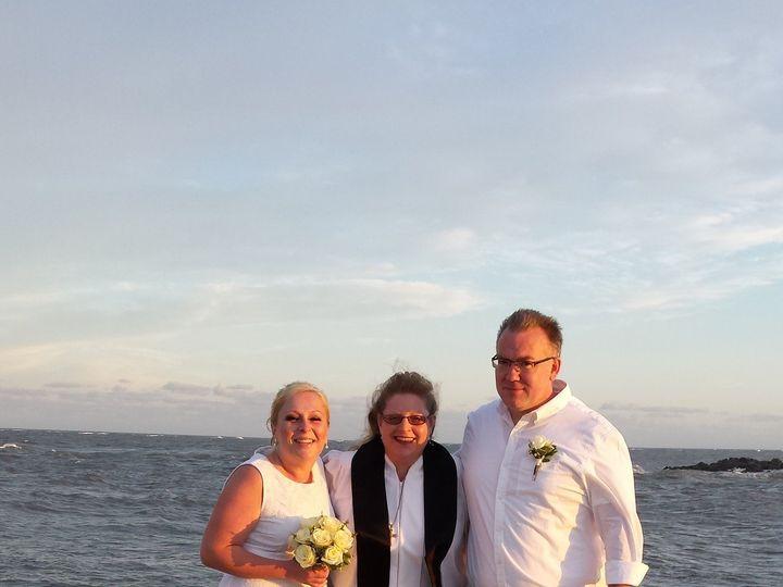 Tmx 1454626490455 20150808194448 Ocean City, Delaware wedding officiant