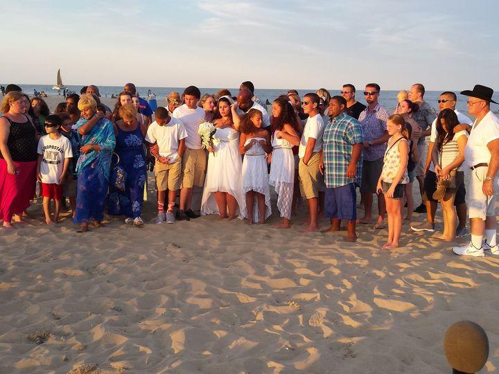 Tmx 1454626556036 20150815192659 Ocean City, Delaware wedding officiant