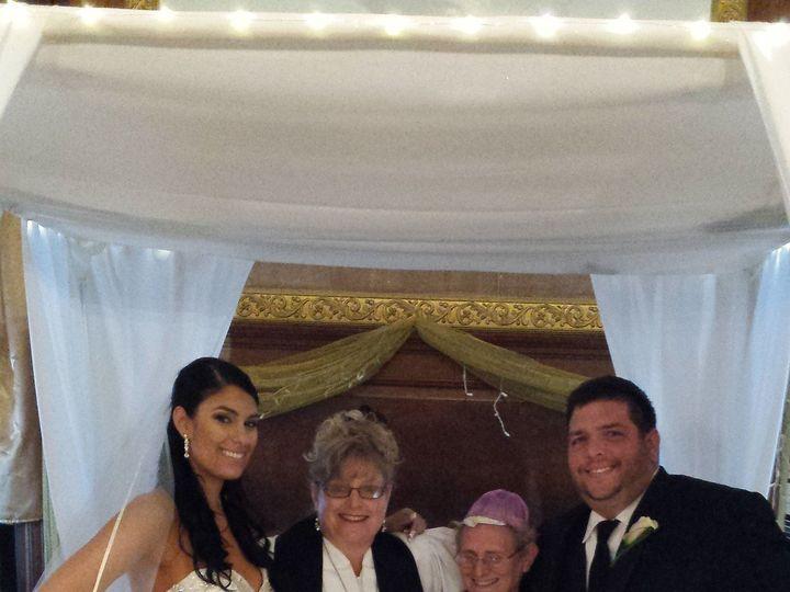 Tmx 1454626752680 20150926200555 Ocean City, Delaware wedding officiant