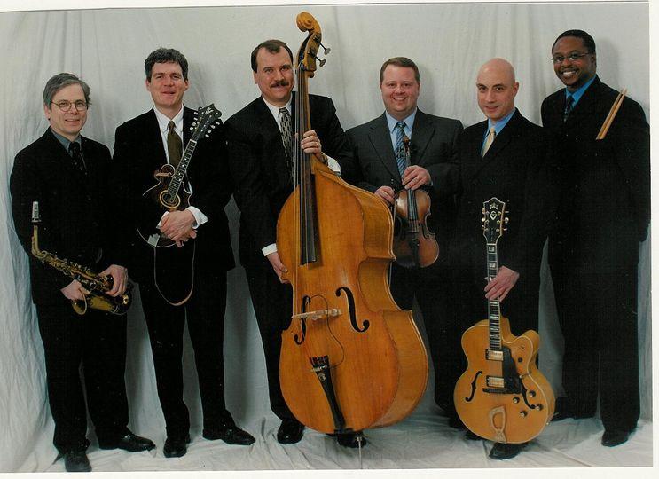 Band lineup