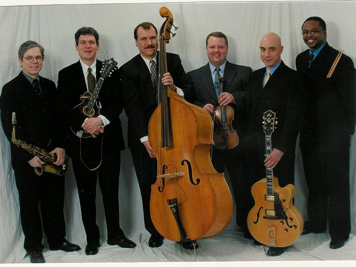 Tmx 1348602788218 StringBrothersPhoto Buffalo, NY wedding ceremonymusic